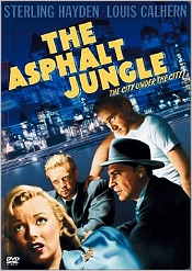 Asphalt Jungle DVD
