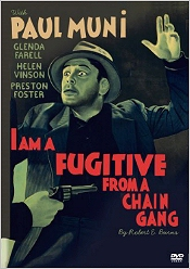 Chain Gang DVD