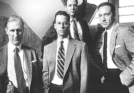 Cromwell, Pearce, Crowe & Spacey