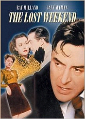 Lost Weekend DVD