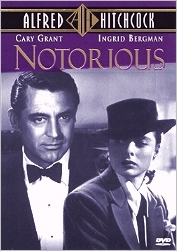 Notorious DVD