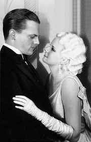 Cagney & Harlow