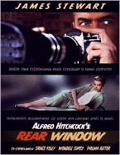 Rear Window DVD